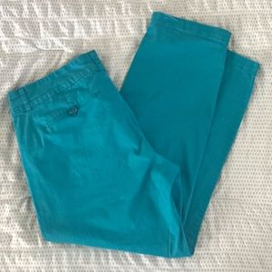 KUT from the Kloth Crop trouser